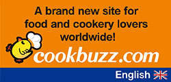 cookbuzz English