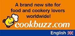 cookbuzz English